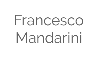 Francesco Mandarini